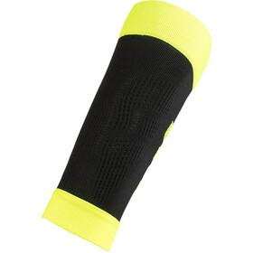 UYN Fly Calves Herren black/yellow fluo